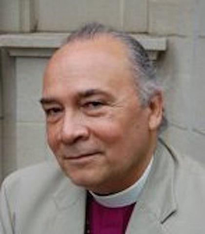 The Right Rev. Steven Charleston
