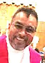 The Rev. Jose Cuco Escalera