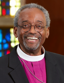 The Most Rev. Michael B. Curry