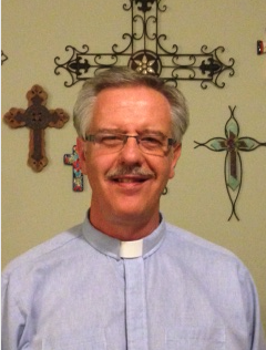 The Rev. Gerald Butcher