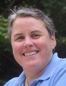 The Rev. Marilyn Robertson