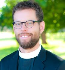 The Rev. Nathan Carr