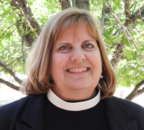 The Rev. Canon Susan Brown Snook
