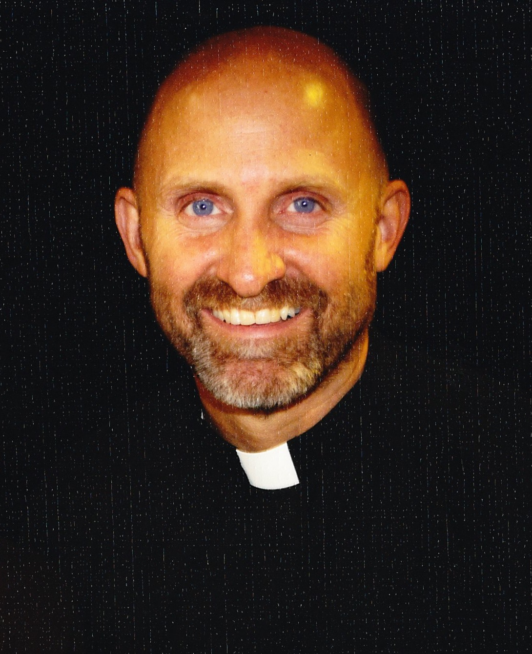 The Rev. Tim Sean Youmans