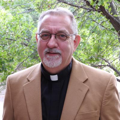 The Rev. Canon Tony Moon, PhD