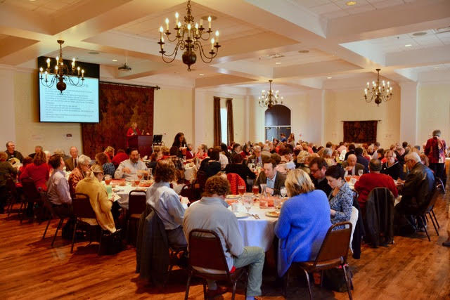 Annual Meeting & Lunch 2018 | St. Paul's Cathedral