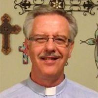 The Reverend Gerald Butcher