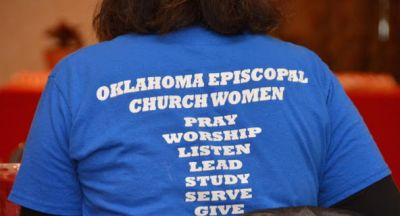 Episcopal Church Women (ECW)