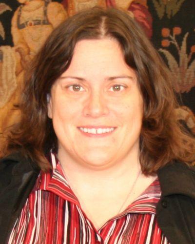 The Rev. Ann Murray