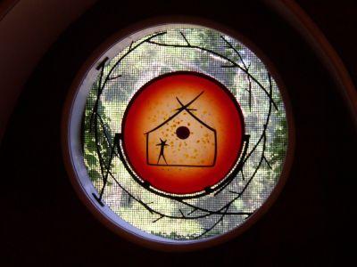 Oakerhater Chapel