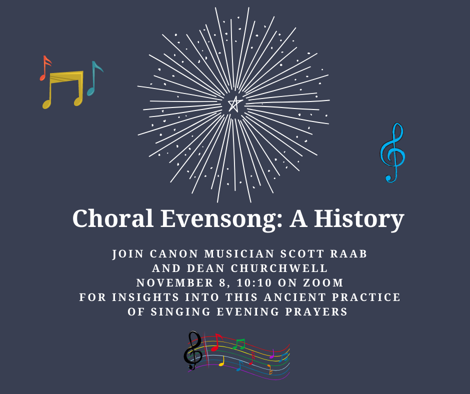 Choral Evensong: The History